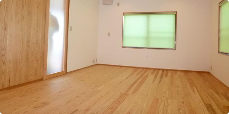 杉フローリング床板・壁板